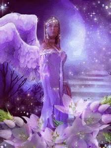 Moon Angel,Animated - Angels Fan Art (11344739) - Fanpop