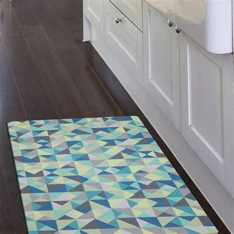 10 Lovely and Unique Cushioned Kitchen Floor Mats Under $40