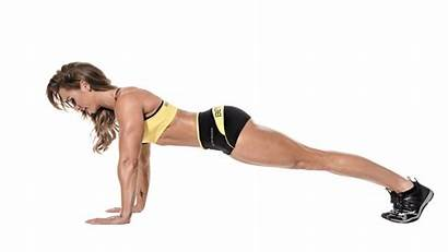 Abs Plank Muscle Ejercicios Fitness Plancha Workout