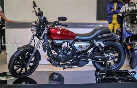 Review Benelli Motobi 200 Evo by Harga Benelli Motobi 200 Evo Review Spesifikasi Gambar