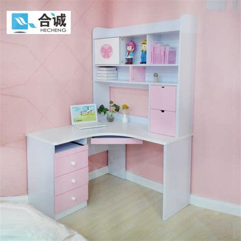 Corner Bedroom Bureau by Children S Corner Suite Princess Wood Computer