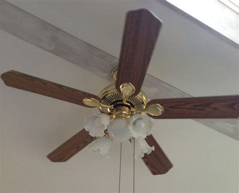 pictures of ceiling fans 6 dollar ceiling fan update just call me homegirl