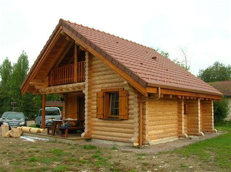 chalet 4 chambres prix chalets bois habitables 28 images prix maison
