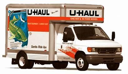 Haul Truck Moving Trucks Uhaul Rental Reef