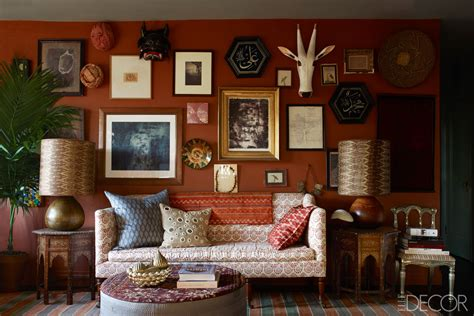 How To Decorate With Antiques (without Turning Your Home