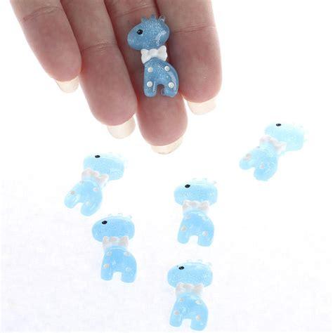 Blue Giraffe Baby Shower Favors  It's A Boy! Theme Baby