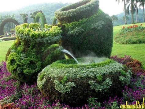 Der Garten Kunst by Gartenkunst China
