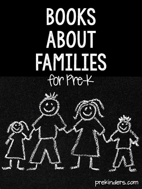 families activities and lesson plans for pre k and 237 | families books