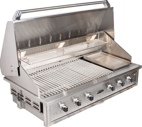 built in bbq cost top 28 built in bbq cost electrolux eqbl100as 4 burners low hood reviews how much does an