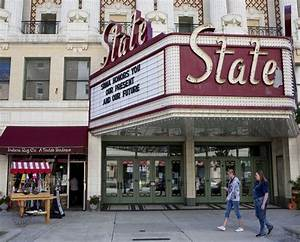 State Theatre in South Bend, IN - Cinema Treasures