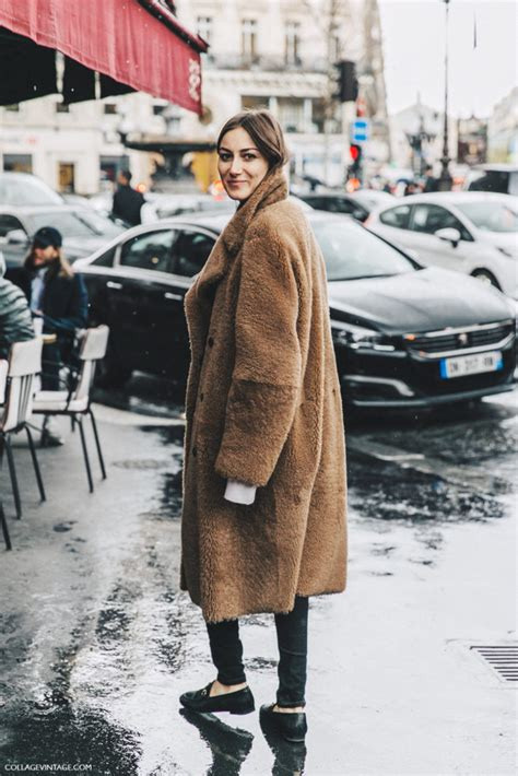 bb vans parka jacket modern muse giorgia tordini and a up of coat