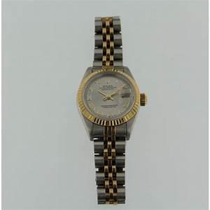 Rolex Oyster Perpetual Datejust Damenuhr 1994 Catawiki