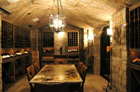 wine cellars   french tradition traditional wine
