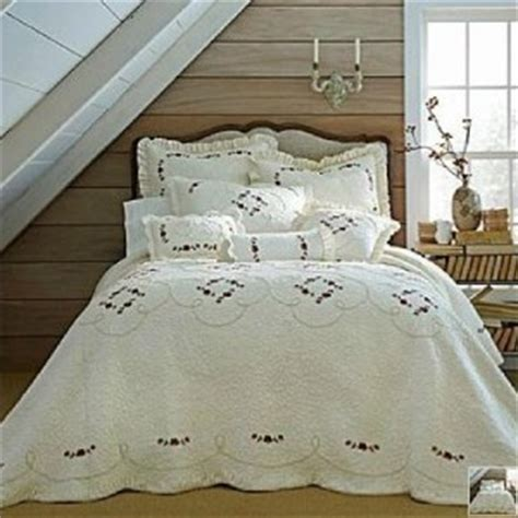 jcpenney quilted bedspreads new jcpenney vivienne king bedspread cotton quilt style