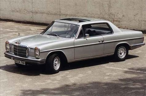 mercedes w114 coupe mercedes w114 coupe s 248 k mercedes w114 coupe