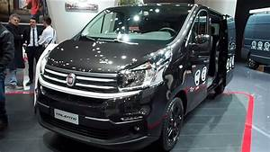 Talento Fiat : fiat talento 2017 in detail review walkaround interior exterior youtube ~ Gottalentnigeria.com Avis de Voitures