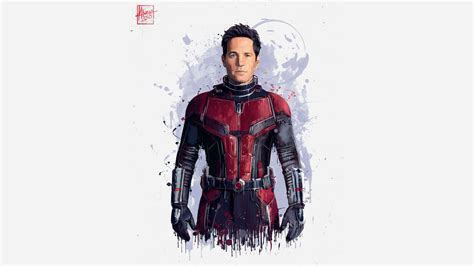 Download 3840x2400 Wallpaper Ant-man, Avengers