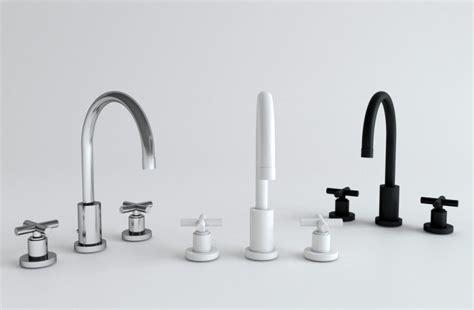 robinet design cuisine robinet design pour la cuisine et la salle de bains noir