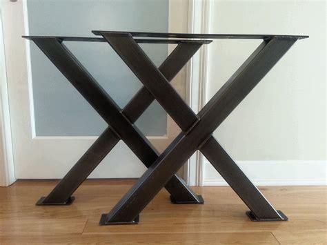 metal desk legs metal table legs steel table legs iron table legs x