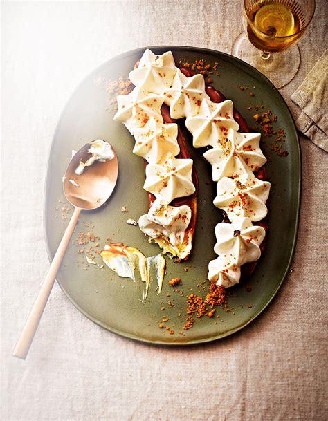michalak cuisine banoffee de fêtes façon christophe michalak pour 4