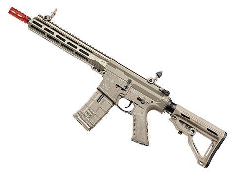ICS CXP-MMR SBR Blowback Airsoft Rifle - 6mm ...