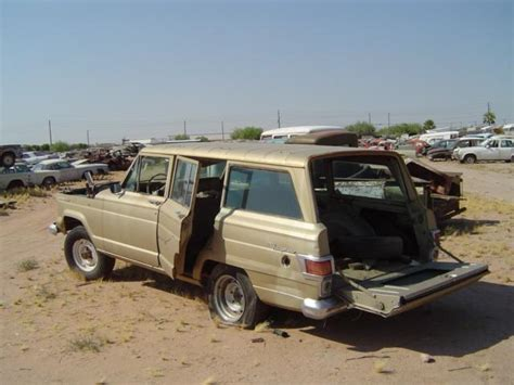 1970 jeep grand wagoneer 1970 jeep truck wagoneer 701793c desert valley auto parts