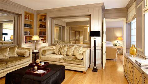 Five Star Paris Hotel