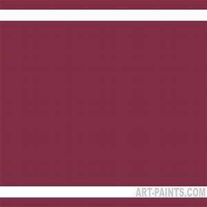 Wine Red MAT Acrylic Paints - M002 - Wine Red Paint, Wine ...