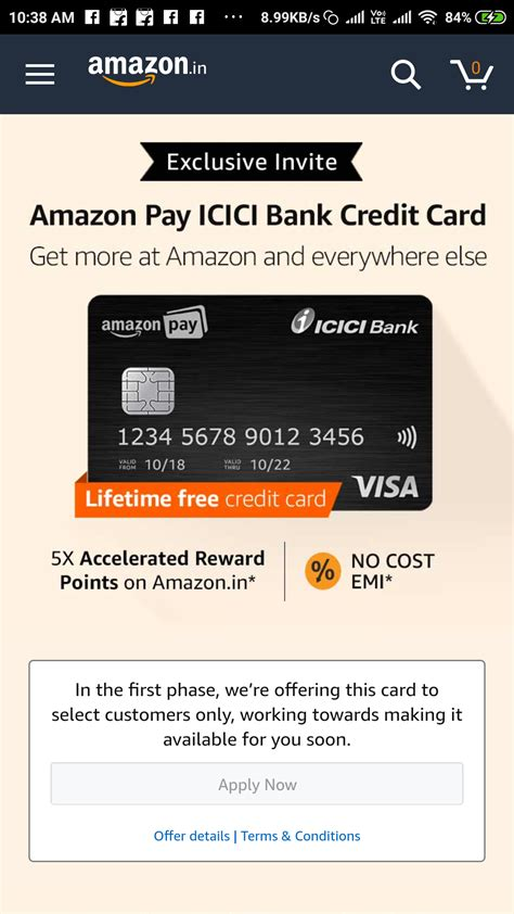 We did not find results for: Page 7 of 11 for Apply for Amazon Pay ICICI Credit Card & Get 750₹ as Amazon...