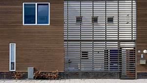Holzfassade Welches Holz : holzfassade aus l rchenholz vorteile ~ Yasmunasinghe.com Haus und Dekorationen
