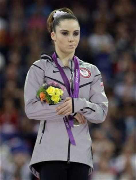 Mckayla Is Not Impressed Meme - mckayla maroney turned her not impressed moment into a positive