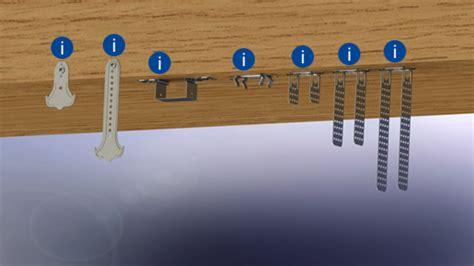 montagebalk len unterkonstruktionen vogl deckensysteme gmbh
