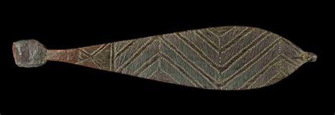 British Museum's Display Of Aboriginal Artifacts Prompts