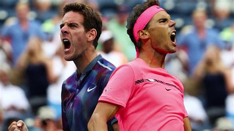 Wimbledon 2018: Rafael Nadal sportsmanship vs Juan Martin del Potro is all class