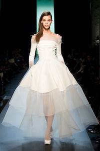 the best wedding dresses from the spring 2015 couture With vogue wedding dresses