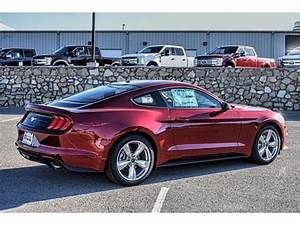 Pre-Owned 2019 Ford Mustang EcoBoost Premium 2dr Car for Sale #K5118263 | Porsche El Paso