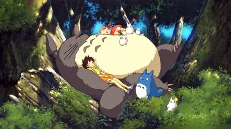 Anime Birthday Wallpaper - celebrate the 75th birthday of hayao miyazaki with these