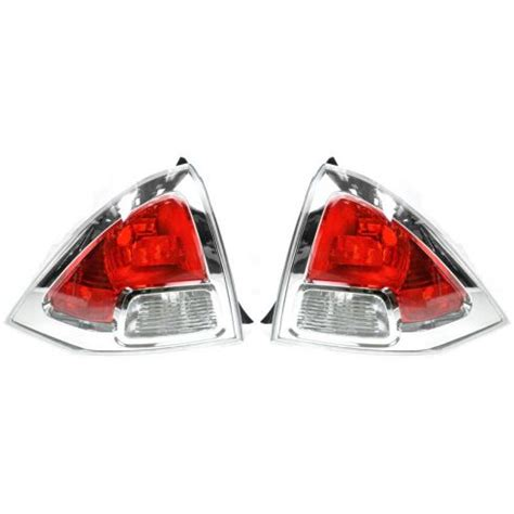 2007 ford fusion tail light 2007 ford fusion aftermarket tail lights 2007 ford