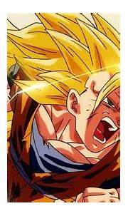 Wallpapers Goku SSJ3 | 2021 Live Wallpaper HD
