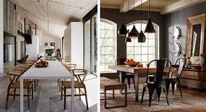 Suspension Industrielle Ikea : decoration cuisine style industriel pr l vement d 39 chantillons et une bonne id e ~ Teatrodelosmanantiales.com Idées de Décoration