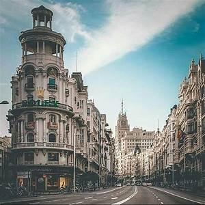 Reiseführer Madrid Und Umgebung : die besten 25 madrid ideen auf pinterest madrid ~ Kayakingforconservation.com Haus und Dekorationen