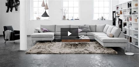 canapé boconcept customise this sofa the modular sofa from