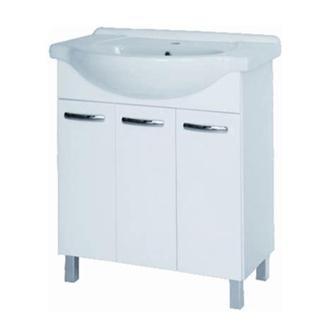 Meuble sous lavabo 3 portes TOSCA  Meuble de salle de