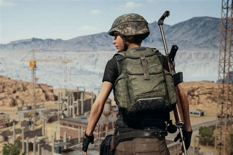 Is Pubg On Pc Pubg Hits 30m Sold On Pc But Player Counts Are Down Polygon