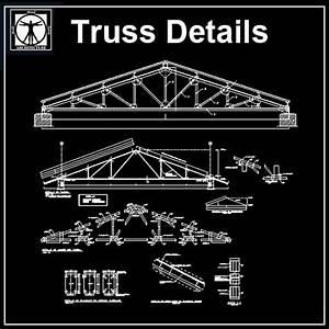 Truss Structure Details V7 U3011 U2605