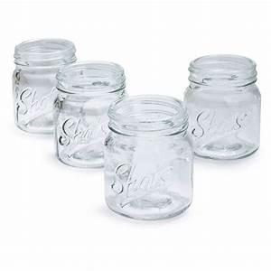 4 oz mason jars with handles bulk clear glass coffee mugs With cheap mason jars bulk