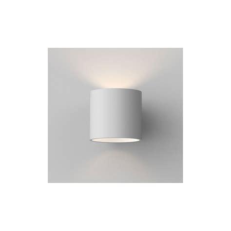astro lighting brenta 175 single light ceramic wall