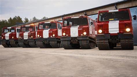 Valsts meža dienests: Ādažu poligonā ugunsdrošība augstāka ...