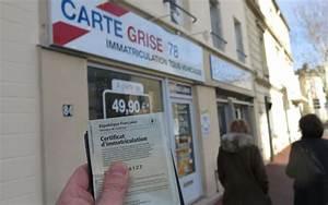 Prefecture De Melun Carte Grise : seine et marne la gal re pour obtenir cartes grises et permis de conduire le parisien ~ Medecine-chirurgie-esthetiques.com Avis de Voitures
