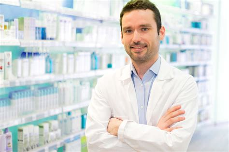 A Pharmacist by 5 Things You Should Definitely Tell Your Pharmacist